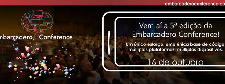 Embarcadero Conference