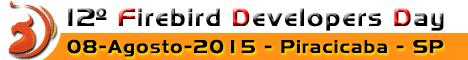 12 Firebird Developers Day