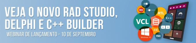 Webinar Rad Studio 10 Seattle