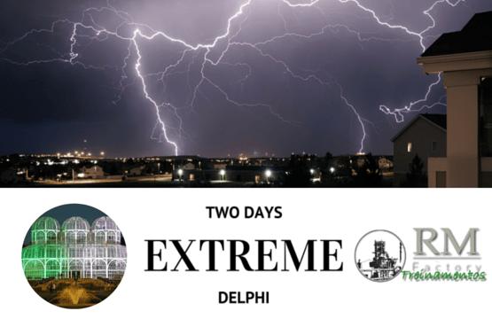 Extreme Delphi