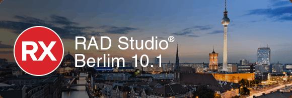 RAD Studio Berlin