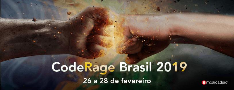 Coderage Brasil 2019